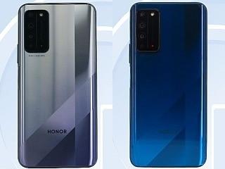 Honor X10 लॉन्च से दूर नहीं, स्पेसिफिकेशन भी हुए लीक