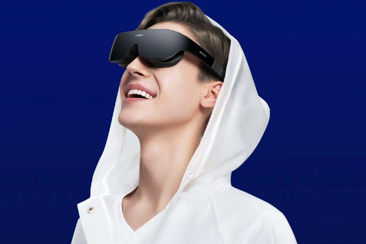huawei vr glass Huawei VR Glass