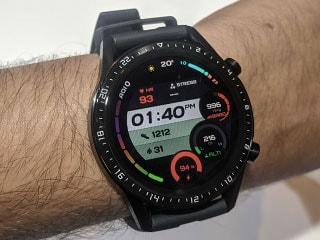 Huawei Watch GT 2 स्मार्टवॉच भारत में लॉन्च, जानें कीमत और फीचर्स