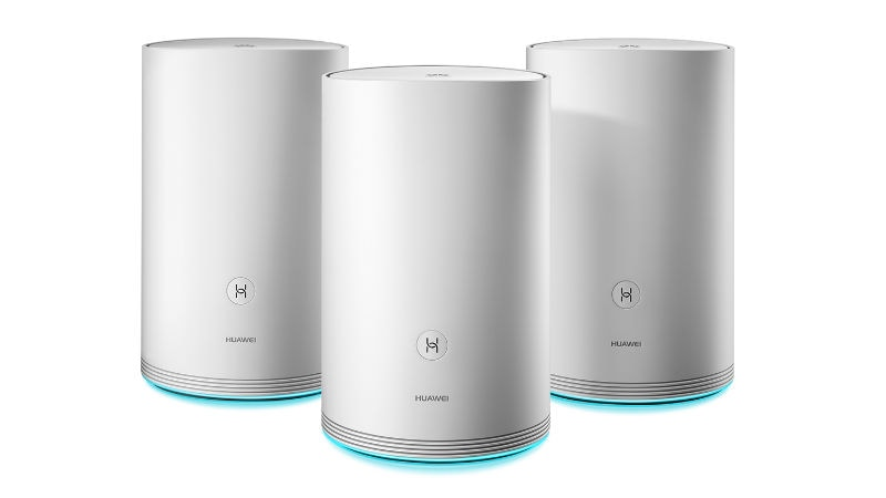 Huawei WiFi Q2 Wireless Router Launched at CES 2018: Price, Features