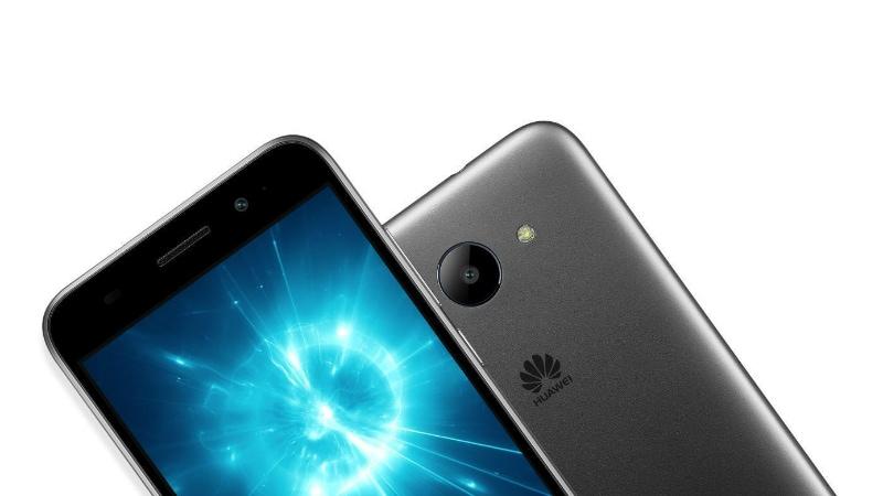 Huawei Y3 (2018) एंड्रॉयड गो स्मार्टफोन लॉन्च, जानें सारी खासियतें
