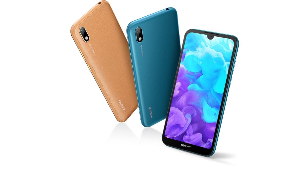 Huawei Y5 2019 बजट स्मार्टफोन लॉन्च, जानें इसकी खासियतें