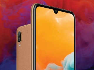 Huawei Y6 Pro (2019) With 'Dewdrop' Display, Leather Design Launched: Specifications