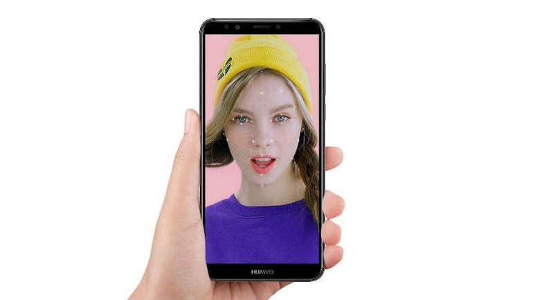 Huawei Y7 Prime 2018 हुआ लॉन्च, इसमें है 5.99 इंच का डिस्प्ले और दो रियर कैमरे