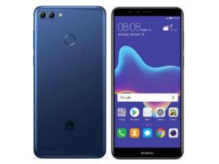 हुवावे वाई9 (2018) स्मार्टफोन लॉन्च, चार कैमरों से लैस है यह स्मार्टफोन