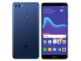 Huawei Y9 (2018) Price in India, Specifications, Comparison