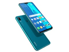 Compare Huawei Y9 (2019) vs Huawei Y7 Prime 2018 Price