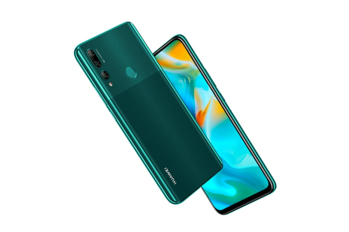 Huawei Y9 Prime 2019 India Launch Set for August 1, Amazon Reveals