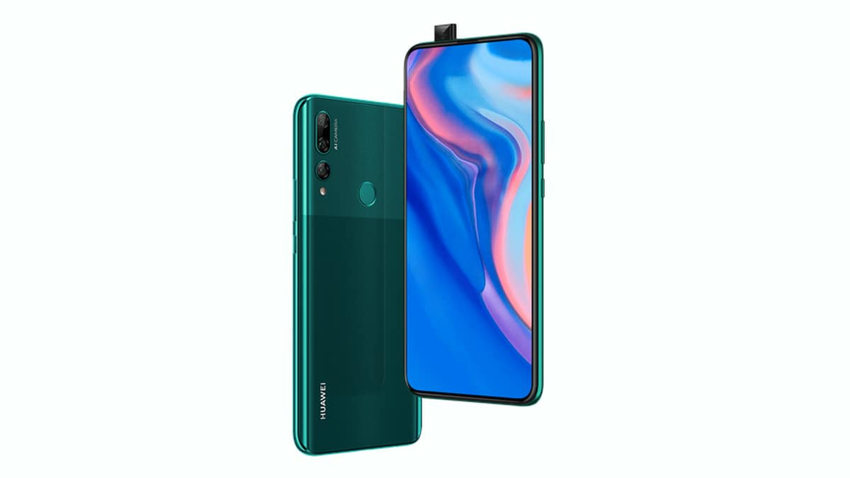 Huawei Y9 Prime 2019 India Launch Set for Today: Expected Price, Specifications