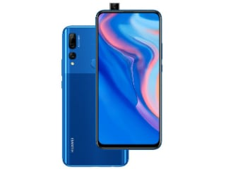 Huawei Y9 Prime 2019 to Go on Sale in India Today at 12 Noon via Amazon: Price, Specifications, Sale Offers