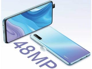 Huawei Y9s जल्द हो सकता है लॉन्च, पॉप-अप सेल्फी कैमरा और तीन रियर कैमरे होंगे इसमें