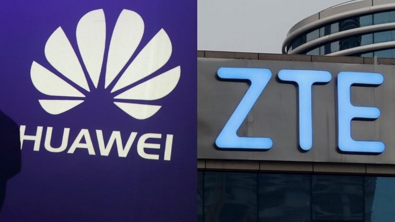 Huawei, ZTE Phones Shouldn't Be Used, Warn US Intelligence Officials