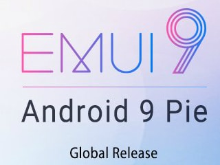 Huawei P20 Pro, P20, Mate 10 Pro, Mate 10, Honor Play, Honor View 10, and Honor 10 Getting Android Pie-Based EMUI 9 Update