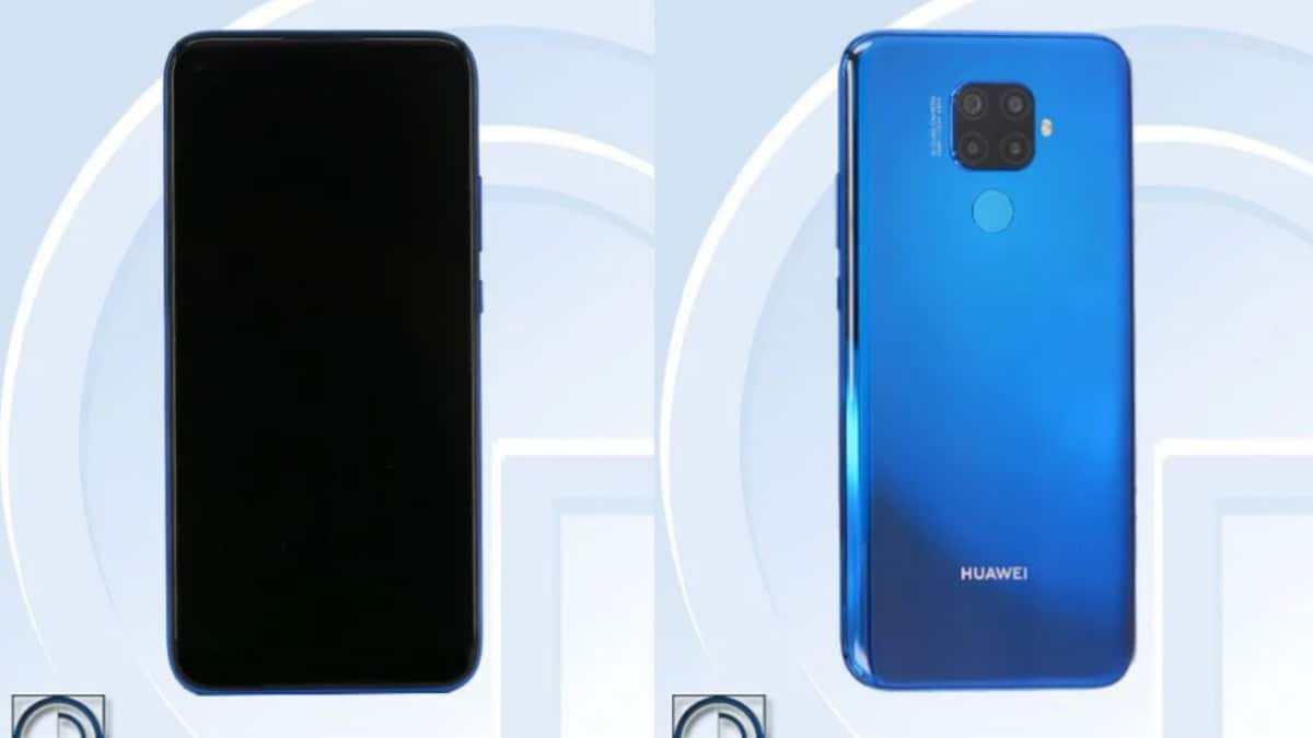 Huawei Mate 30 Lite, Honor 9X, Honor 9X Pro Images Spotted on TENAA
