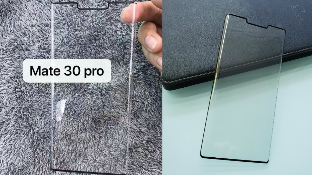 Huawei Mate 30 Pro Tipped to Sport Dual Camera Setup With Large Sony IMX600 Series Sensors, Trial Production Reportedly Begins