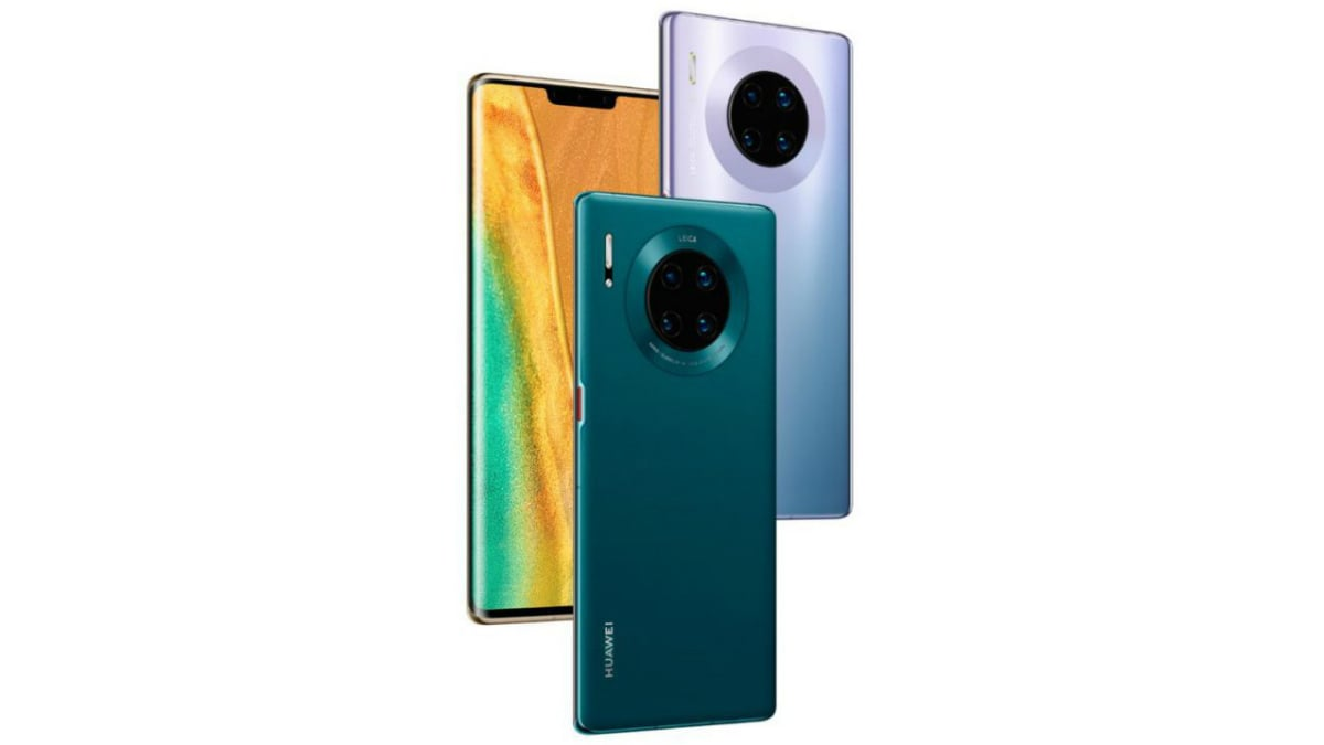 Huawei Mate 30 Pro Camera Trumps Samsung Galaxy Note 10+ 5G to Take DxOMark Top Spot, Night Mode Lauded