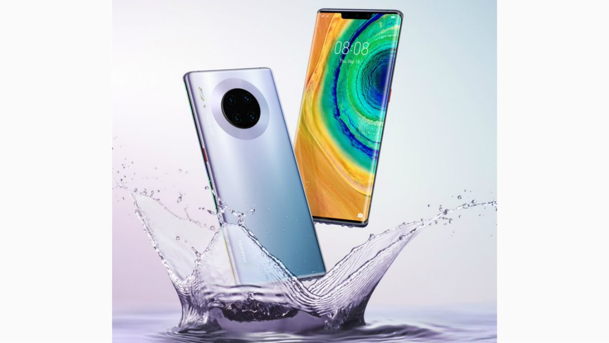 Huawei Mate 30 Series to Launch Today: How to Watch Live