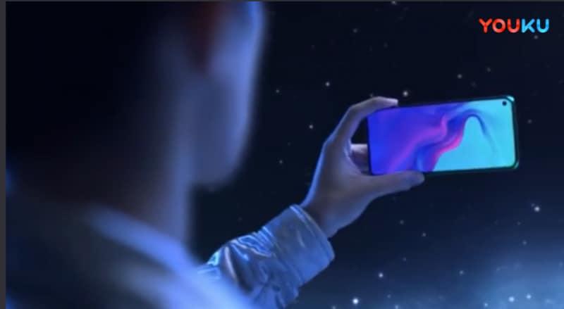 Huawei Nova 4 Display Hole for Selfie Camera Teased in Video Ahead of Launch