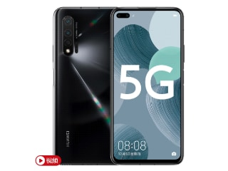 Huawei Nova 6 5G Official Listing Reveals Storage Variants, Colour Options Ahead of Launch