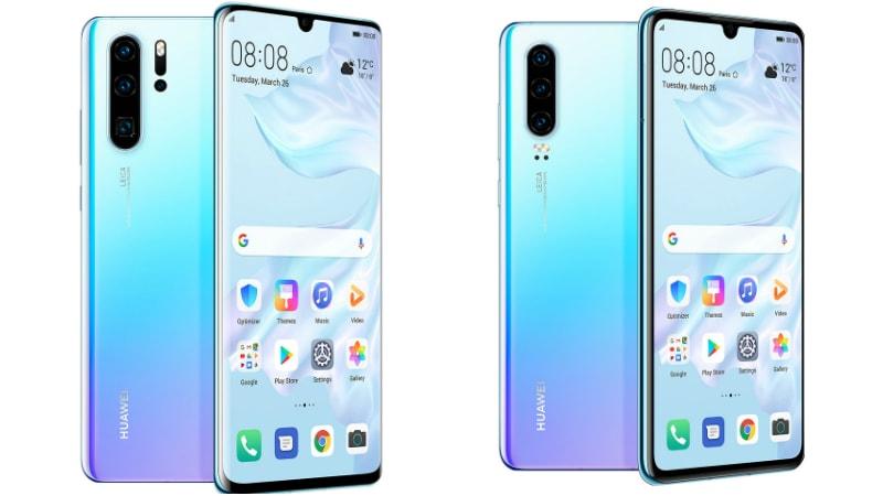 Huawei P30 और Huawei P30 Pro एक दूसरे से कितने अलग?