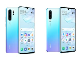Huawei P30 Pro vs Huawei P30: What's the Difference