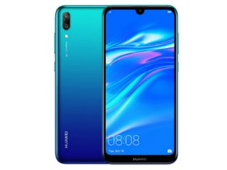 Huawei Y7 Pro (2019) With 4,000mAh Battery, Waterdrop-Shaped Notch Launched: Price, Specifications