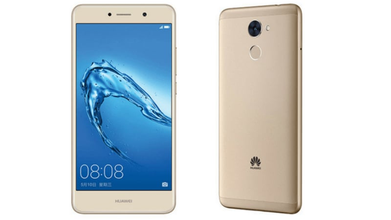 Huawei Y7 Prime With 4000mAh Battery, Android 7.0 Nougat Launched
