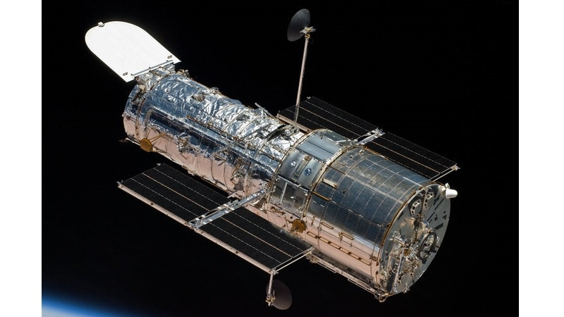 Hubble and Chandra space telescopes make progress on the road to recovery