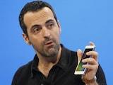 Xiaomi's Global VP Hugo Barra Is Leaving the Company in February