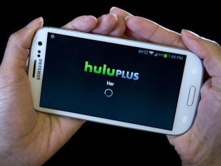 Sprint to Offer Free Hulu Service in Bid to Compete With Rivals
