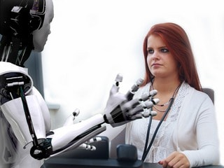 Humans Susceptible to Emotional Manipulation by Robots: Study