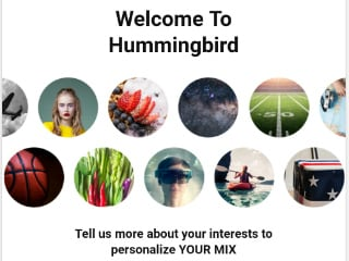 Microsoft Hummingbird Launched, an AI-Powered News App for Android Users