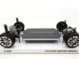 Hyundai Motor to Launch Dedicated EV Platform E-GMP in Major Push Into Electric Cars