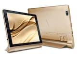 iBall Slide Brace-X1 Tablet With 4G, Voice Calling Support Launched at Rs. 17,499