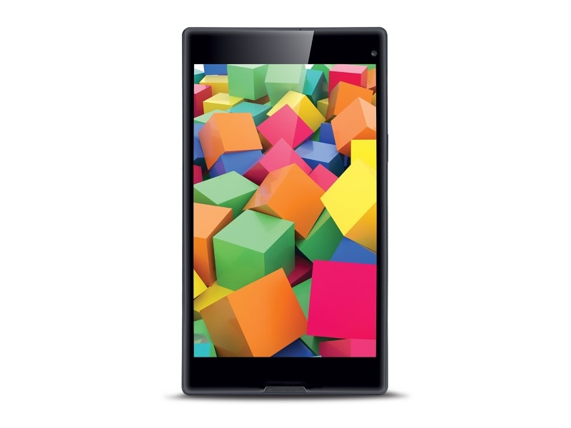 iBall Slide Cuboid 4G Voice-Calling Tablet With Regional Language Support Launched at Rs. 10,499