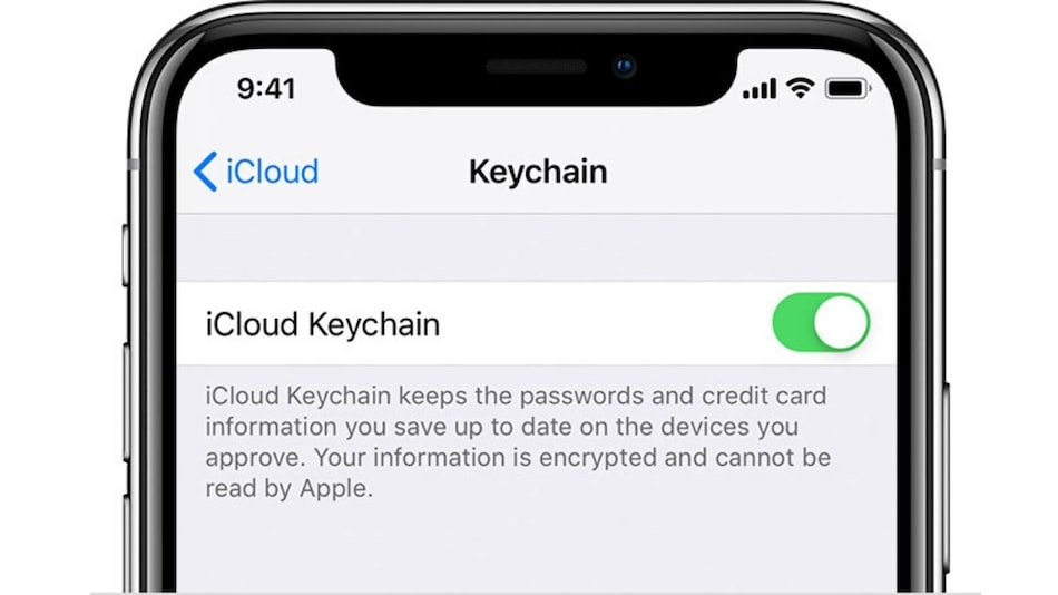 iCloud Keychain to Get New Useful Features with iOS 14: Report