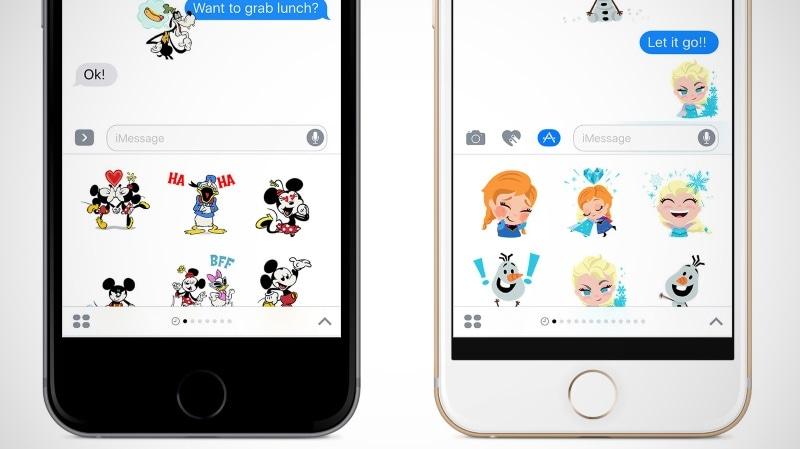 Apple Threatens To Take Down Prank iMessage App 'Phoneys'; Cites Trademark Infringement