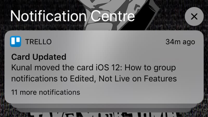 iPhone and iPad: How to Make Notifications Deliver Quietly and Ungroup Notifications