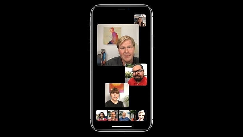 Apple Disables Group FaceTime After Major Privacy Bug Discovered