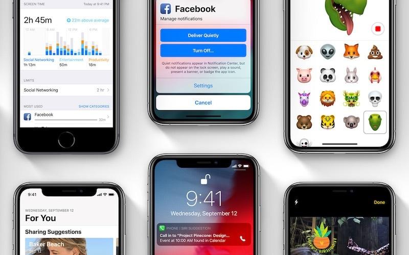 iOS 12 Review | NDTV Gadgets360 com