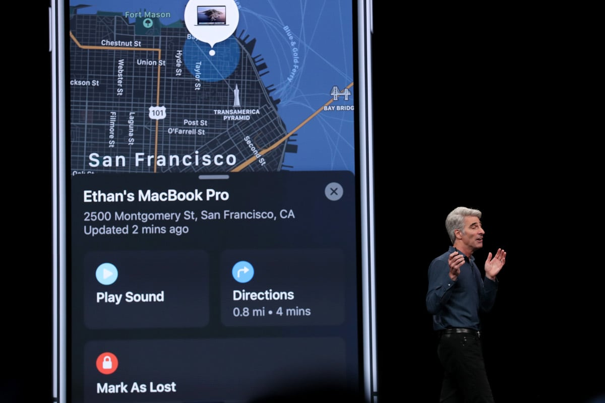 iOS 13 Apple Maps Getty AFP Apple 13