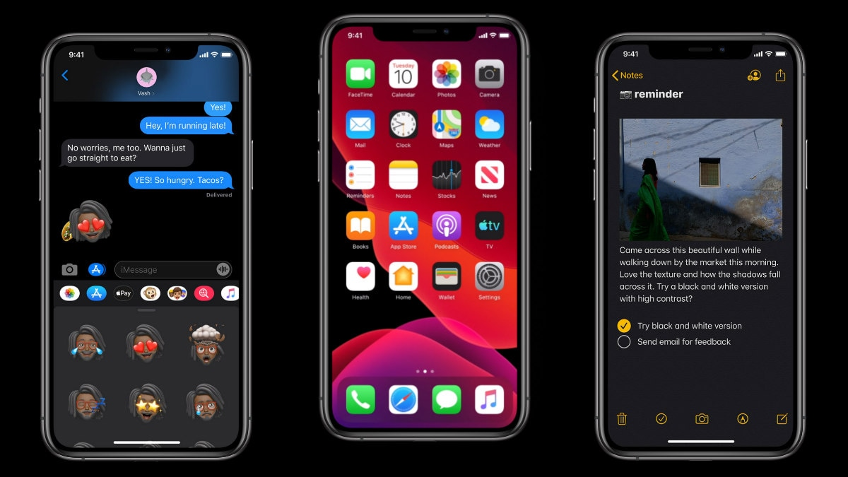 How to Enable Dark Mode on Your iPhone or iPad