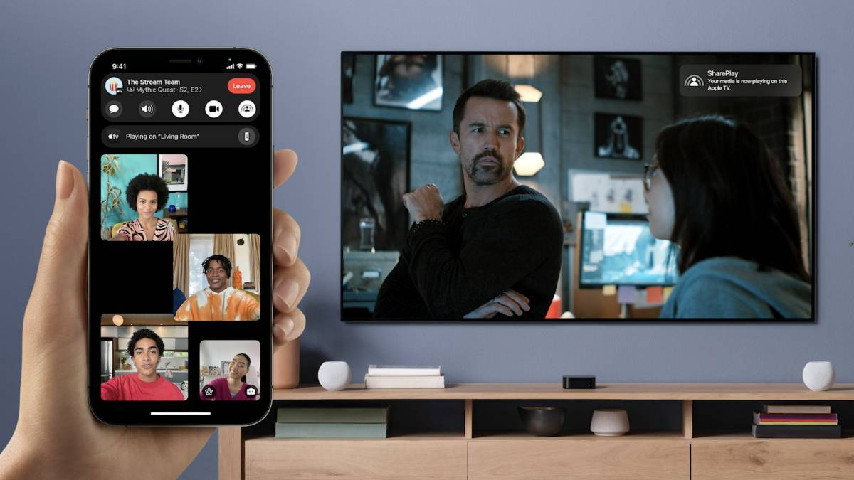 iOS 15 Announced With New FaceTime, iMessage, Sharing, Focus, and Privacy Features