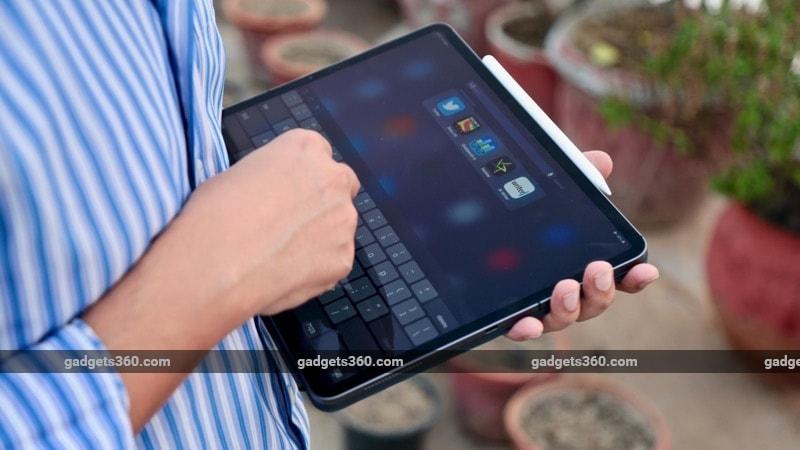 iPad Pro (2018) Review | NDTV Gadgets360 com