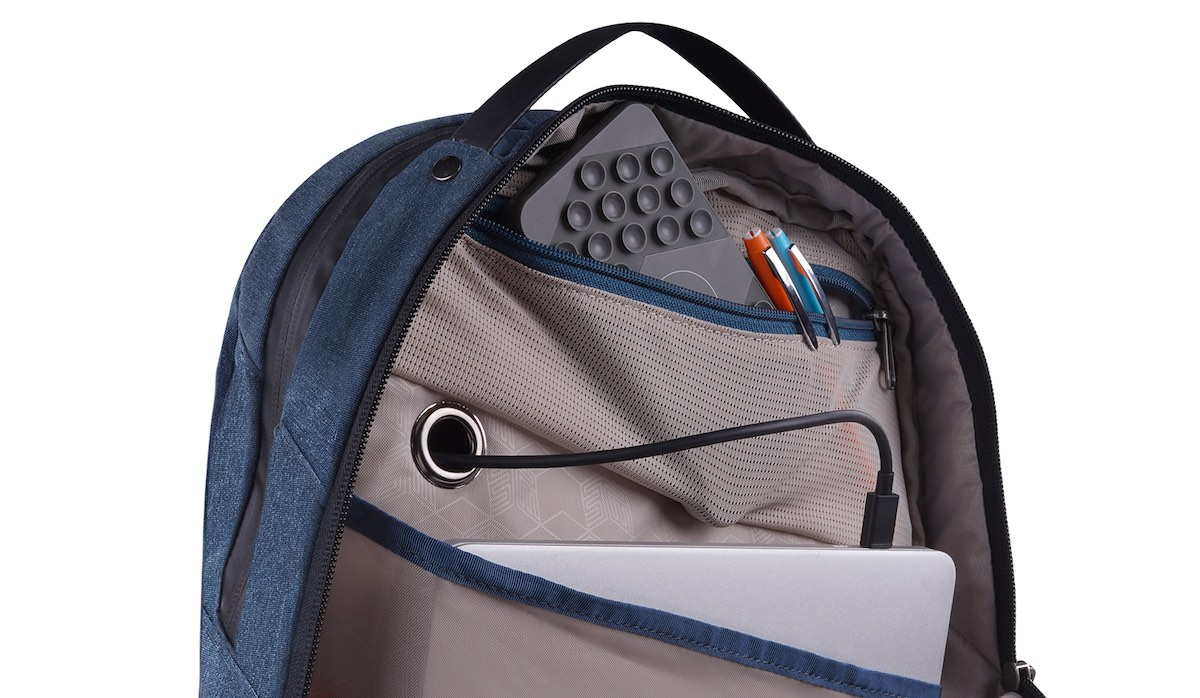 iPad Pro accessories bag 1 iPad Pro