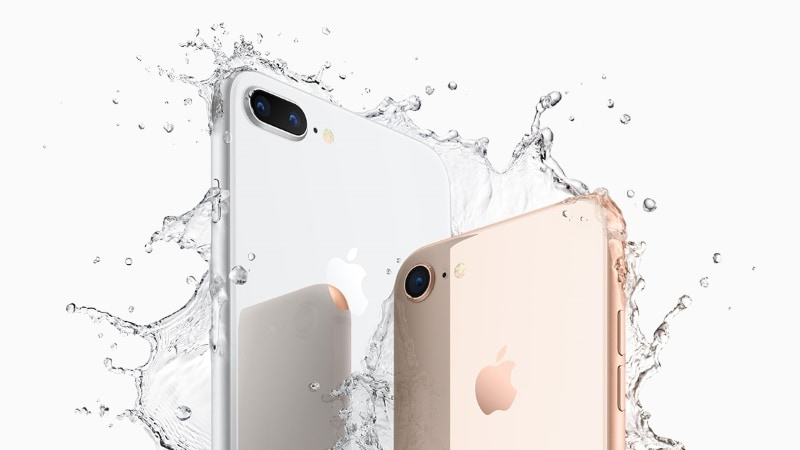 iPhone 8, iPhone 8 Plus, Apple Watch Series 3, Apple TV 4K Now Available for Pre-Orders