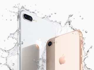 iPhone 8, iPhone 8 Plus Pre-Bookings Begin in India: Where to Buy, Best Offers, and More