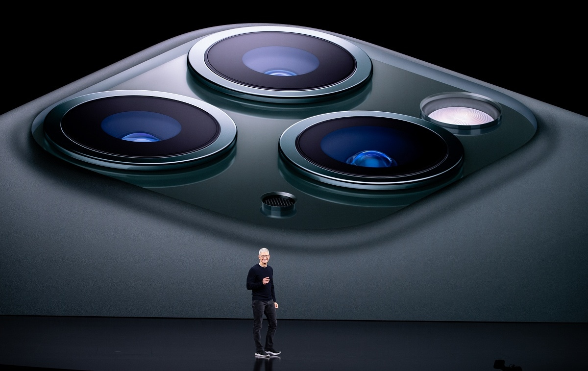 New iPhone Models Are Allegedly 'Triggering' People's Trypophobia