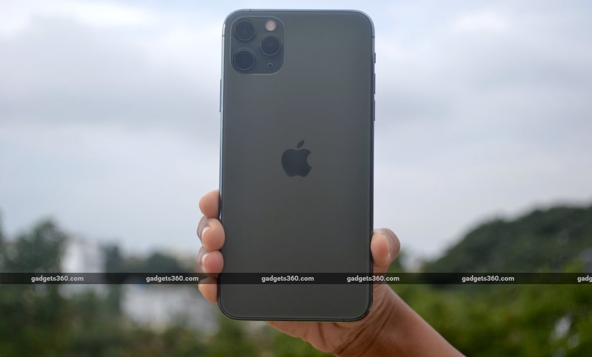 Iphone 11 Pro Max Review Ndtv Gadgets360 Com