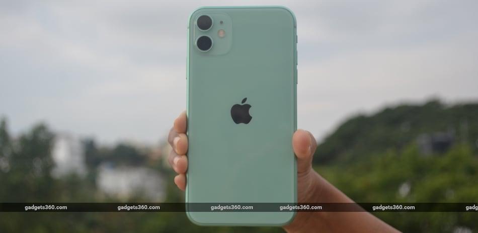 होली ऑफर में iPhone 11 को महज 41,900 रुपये में खरीदें